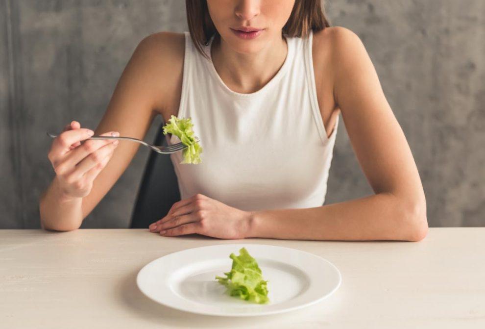 nu mâncați suficient pentru a slăbi pot sa slabesc in 1 saptamana