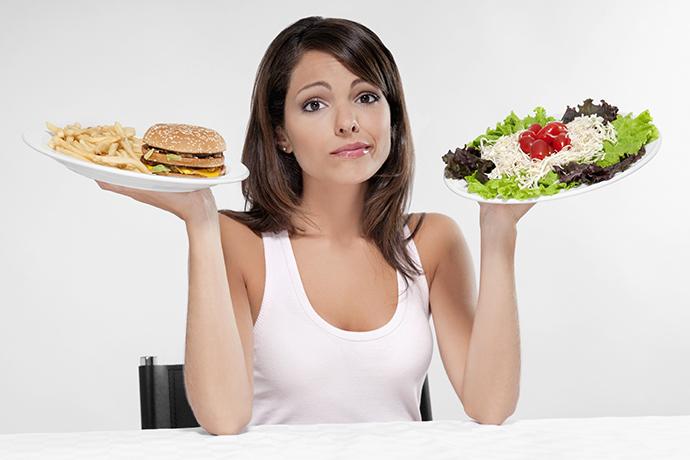 Cel mai rapid mod de a pierde in greutate pentru femei