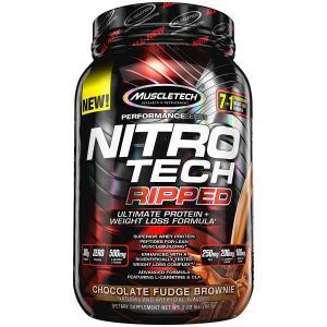 Muscletech Nitro-Tech Ripped 1.81 kg