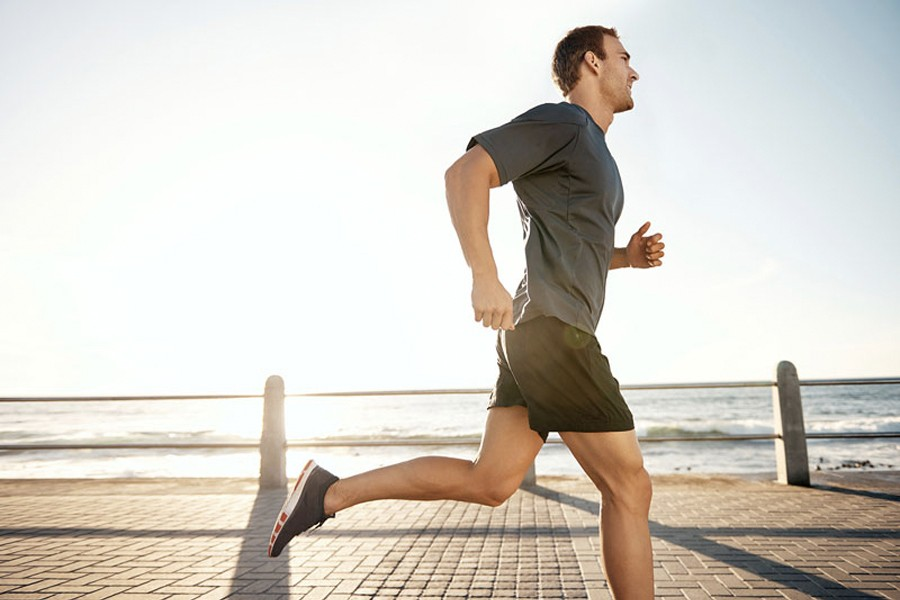 Cardio pe stomacul gol - o metoda mai buna de a arde grasimi