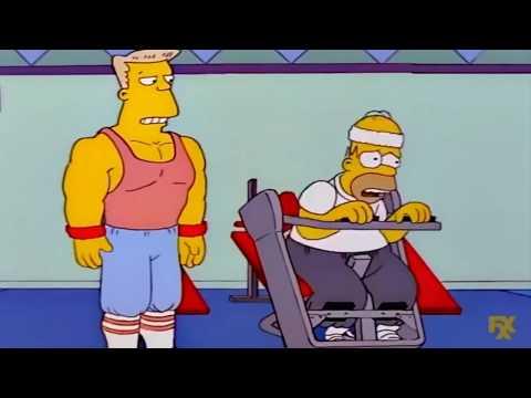 Familia Simpson – Sezonul 4 Episodul 1 – Tabăra Krusty - DozaAnimata