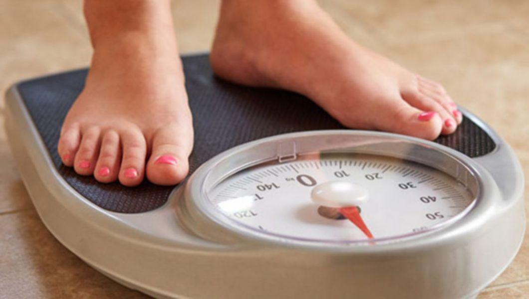 pierzi în greutate înainte de perioadă