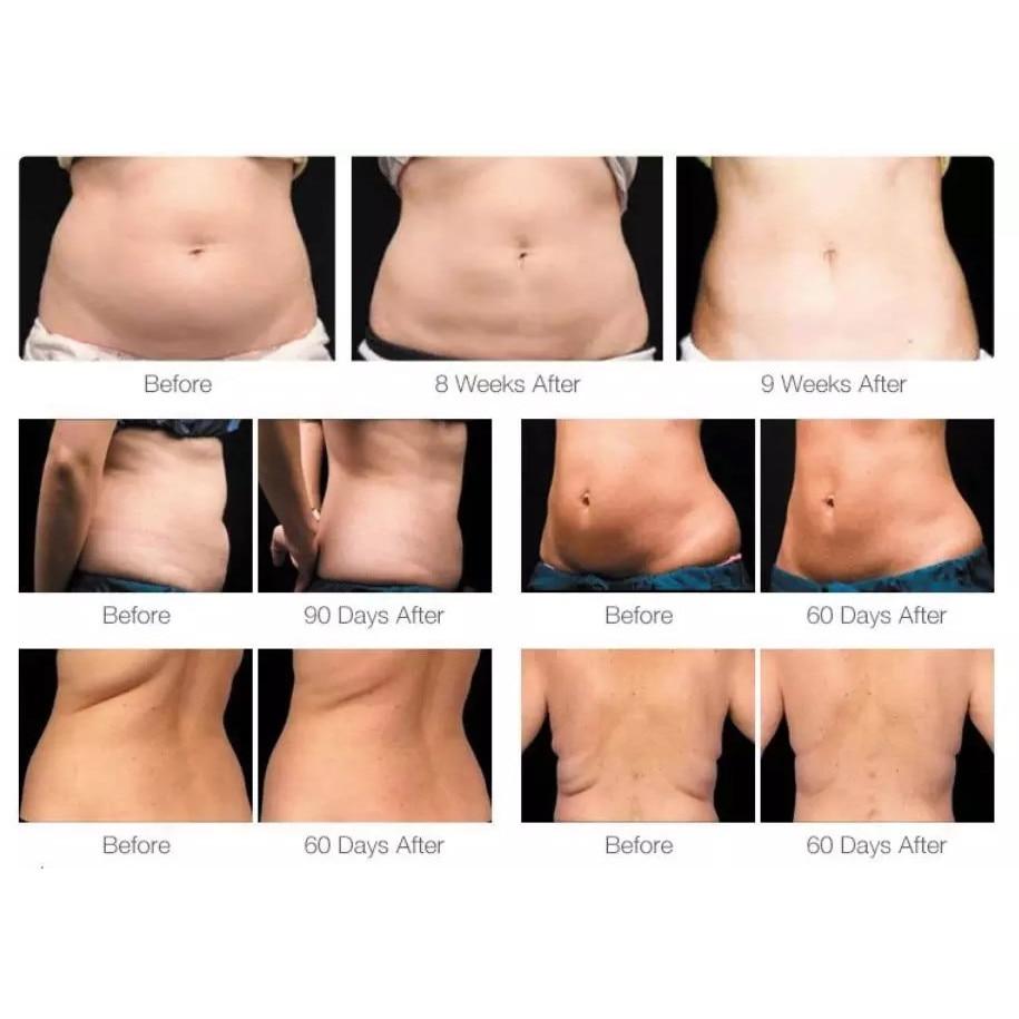 pierderea de grăsime corporală în 3 luni)