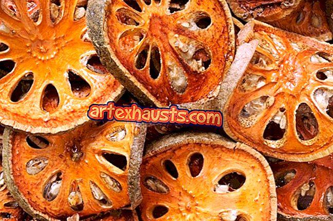 18 beneficii incredibile pentru fructe Bael (măr de lemn) pentru sănătate, păr și piele