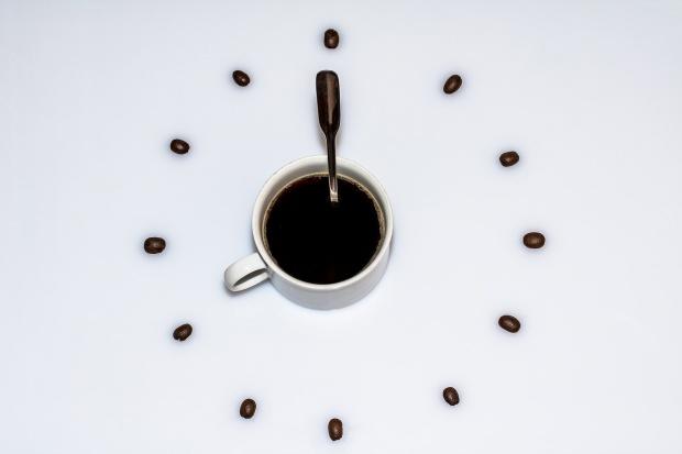 cafea ajută la pierderea în greutate)