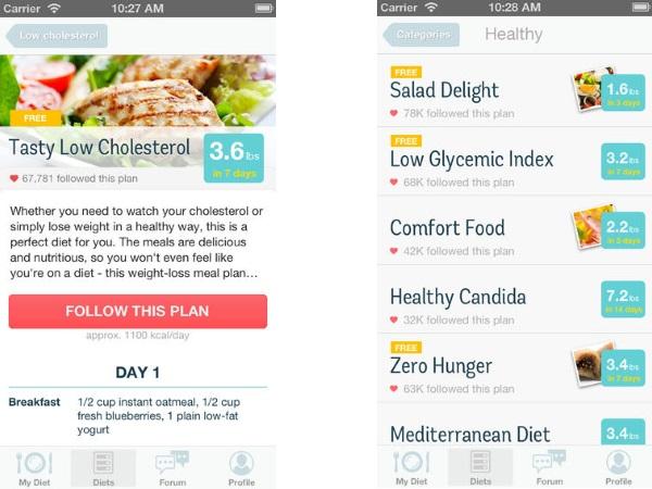 cele mai bune aplicații pentru pierderea în greutate buzzfeed)