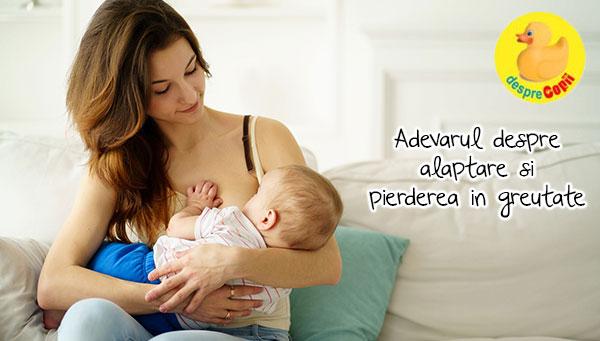 sfaturi de pierdere în greutate pentru mamele care alăptează)