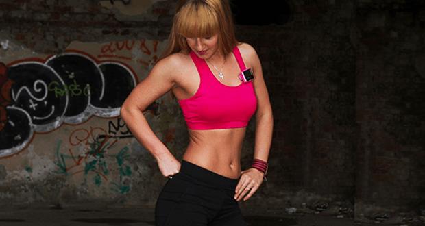 Tabara de slabit a Dianei Stirbu: participantele au slabit impreuna peste 70 de kilograme