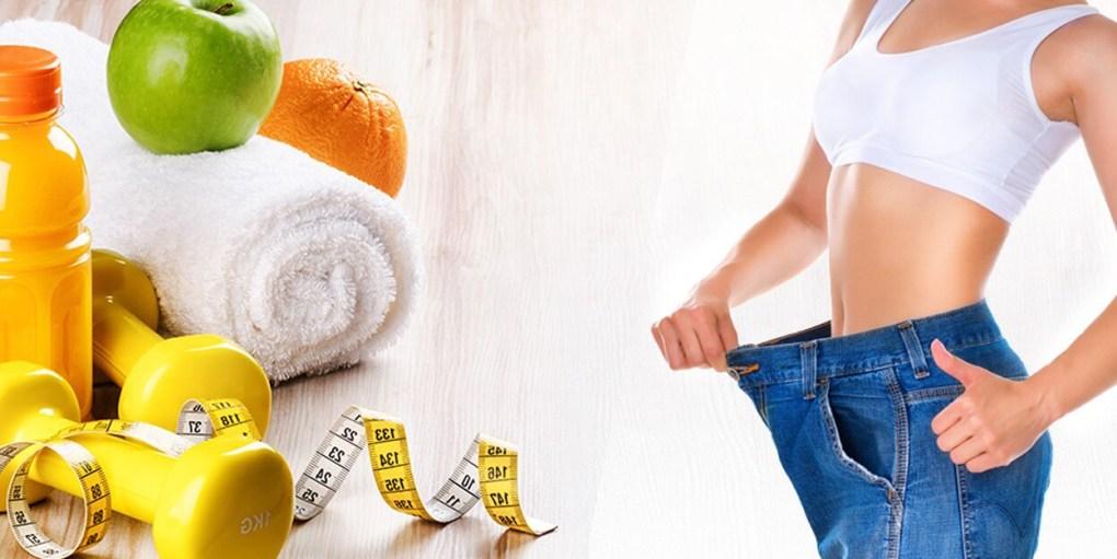Pierde Greutate Fără Dieting - modalități ușoare de a pierde în greutate - Corp -