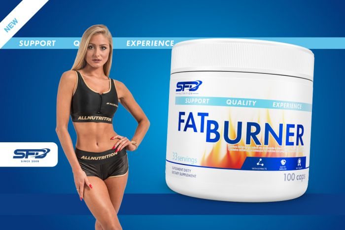 trec thermo fat burner sfd)