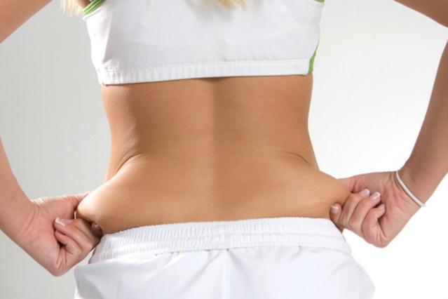 Cum să pierzi grăsimea inferioară a abdomenului în mod sănătos