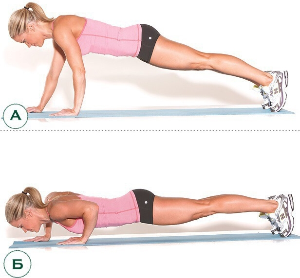 pierdeți în greutate în partea inferioară a corpului)