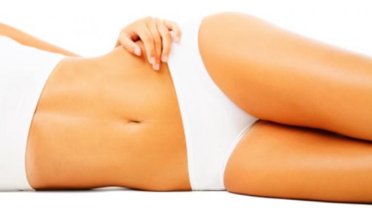 Dieta pentru pierderea în greutate în abdomen