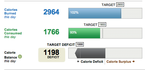 stabilirea obiectivelor mici de pierdere în greutate