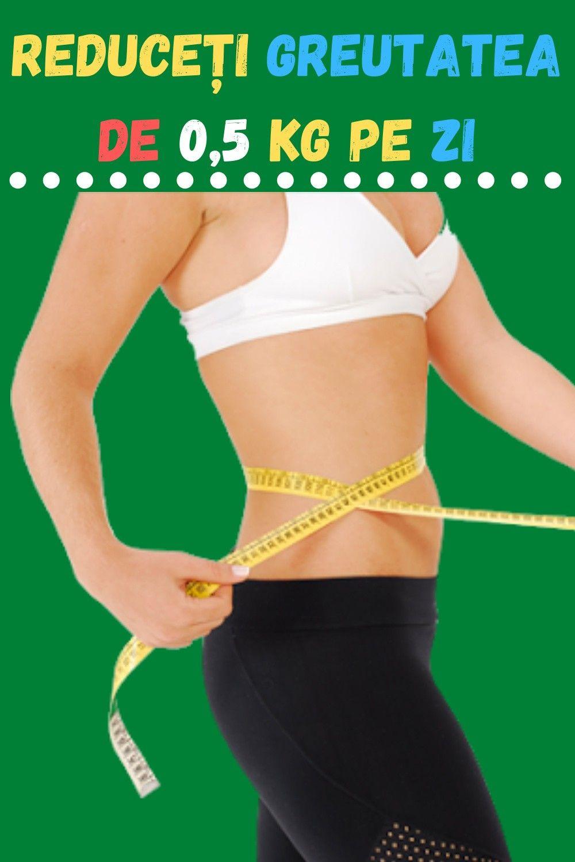 calea de pierdere în greutate)
