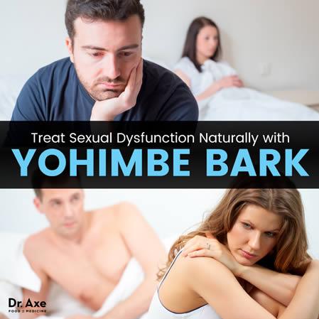 Yohimbine pulbere: Dozaj, Beneficii, efecte secundare, Recenzii
