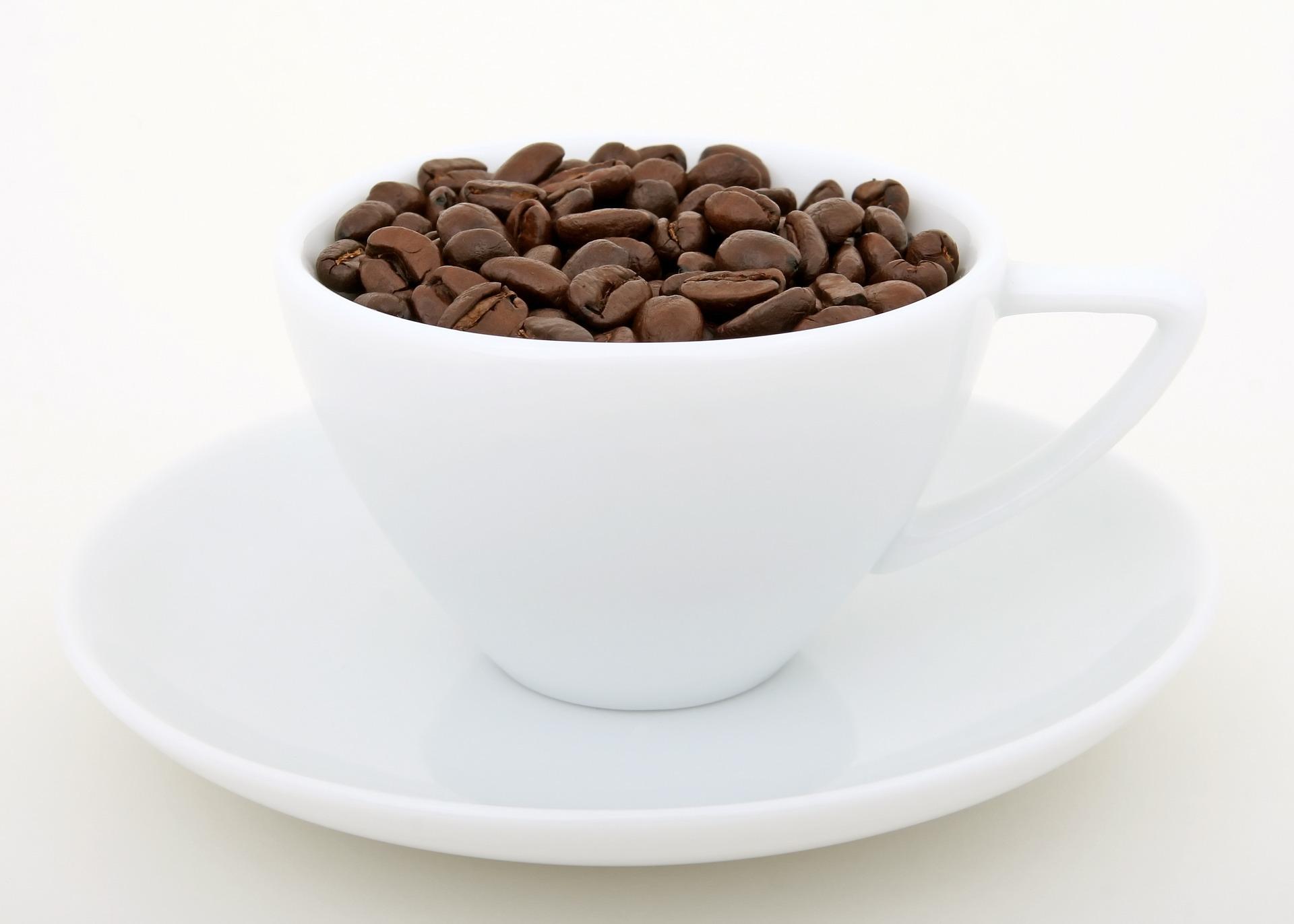 poate cafeina scade lent în greutate