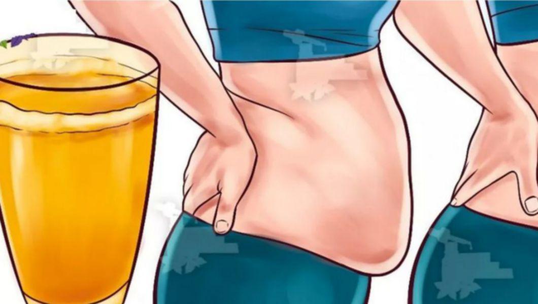 cum să pierzi grăsimea intestinală)