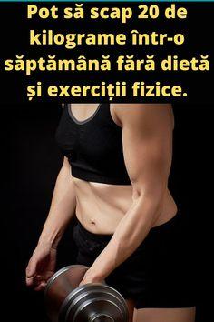 pierdeți în greutate fără a pierde forța