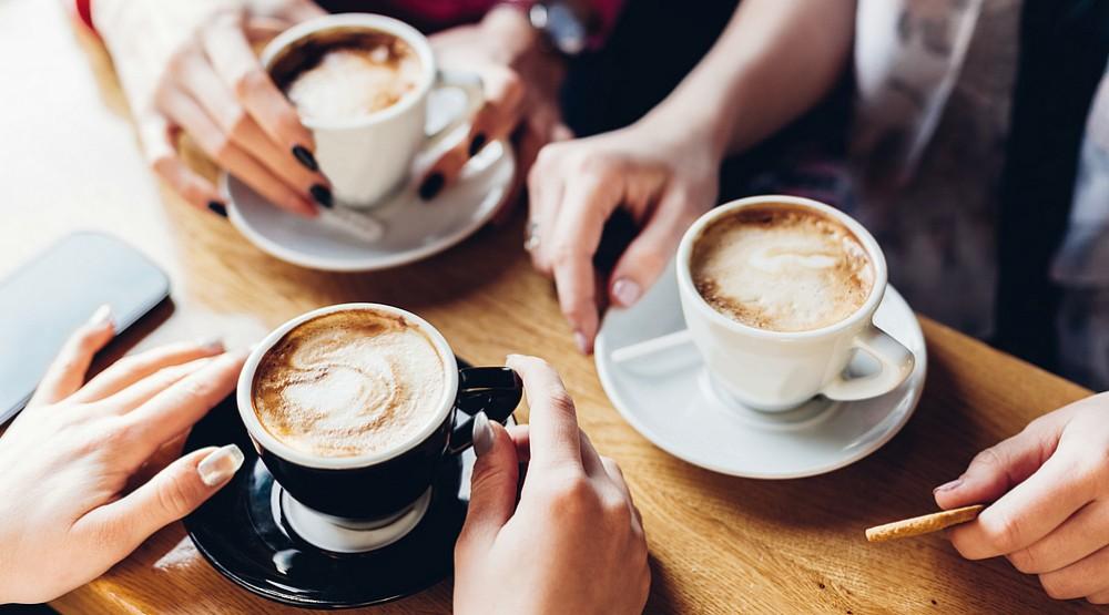 poate cafeaua să piardă grăsime cum să pierzi grăsimea în fese