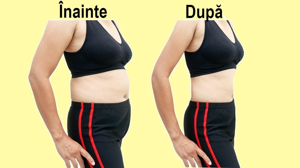 Dieta fulger care te ajuta sa topesti 8 kilograme in numai o saptamana