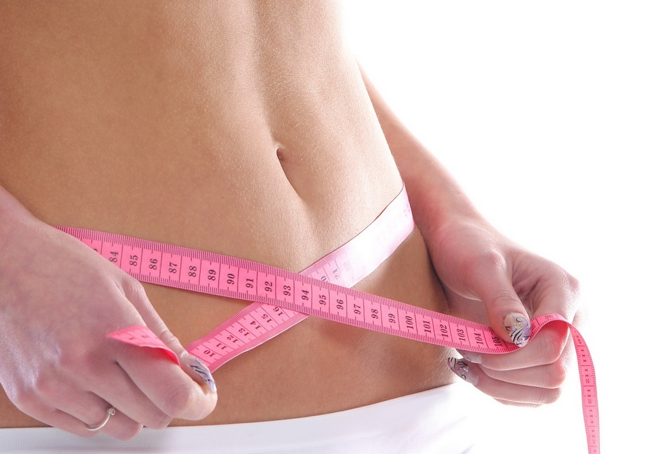 Pierdere în greutate și stare de bine mmc