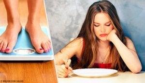 obstacole în pierderea în greutate