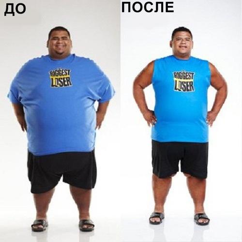 Povestile de succes la pierderea in greutate de varsta mijlocie)