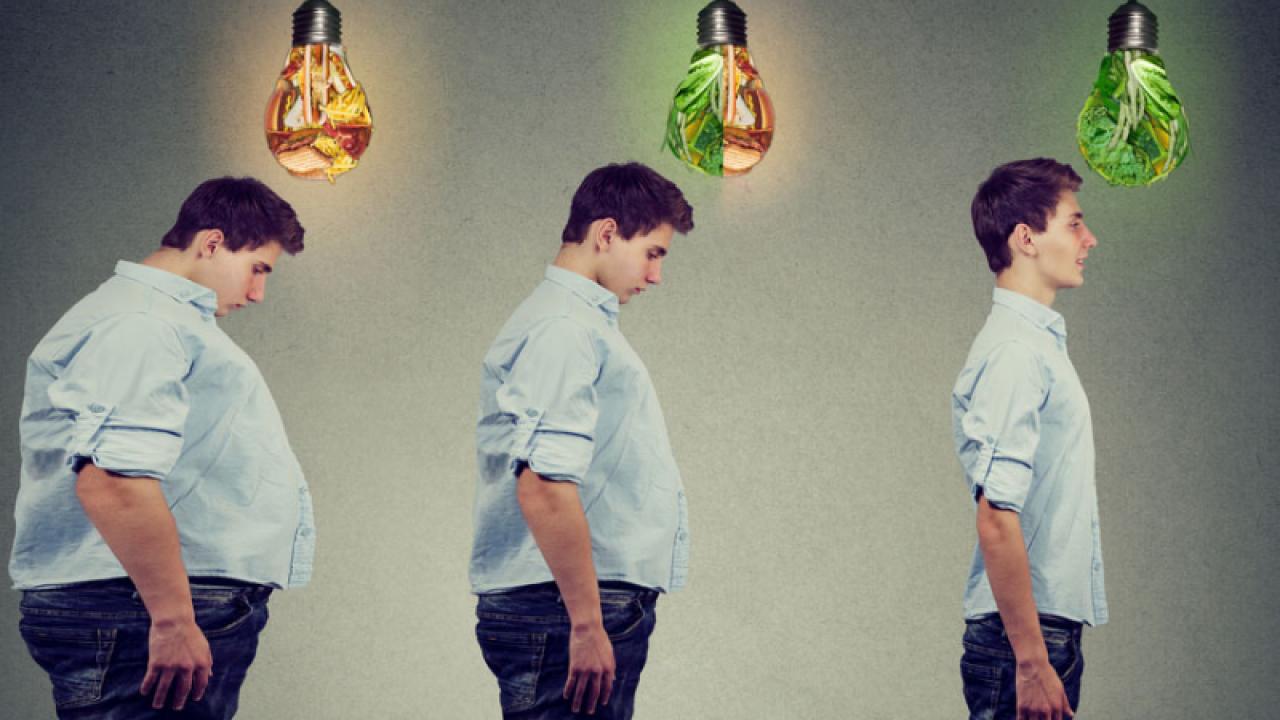 reduce pierderea în greutate metabolismul lent)