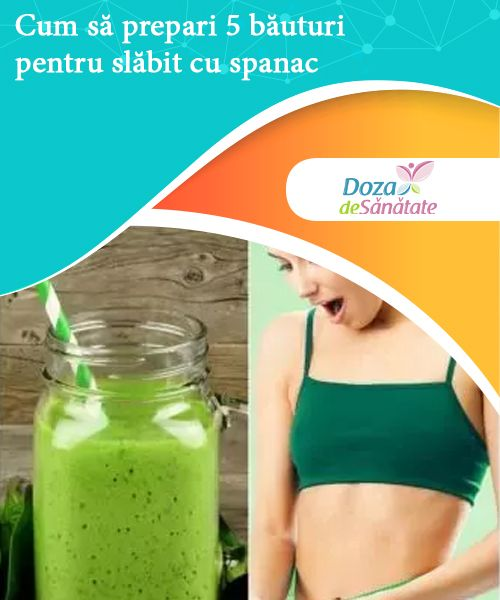 băuturi diy pentru a ajuta la pierderea în greutate)