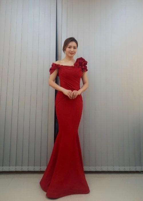 Ock Joo Hyun scădere în greutate