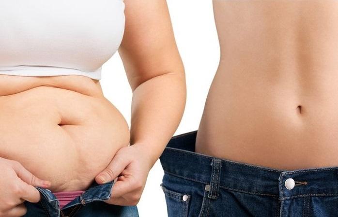 cum să slăbești fără a distruge metabolismul)