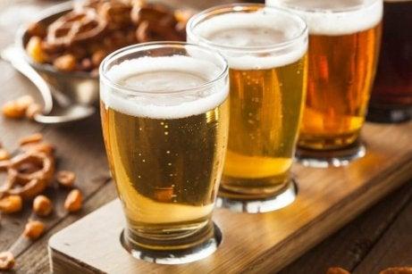 berea ajută să slăbească)