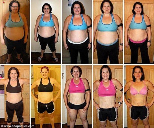 slabire 65 de kilograme)