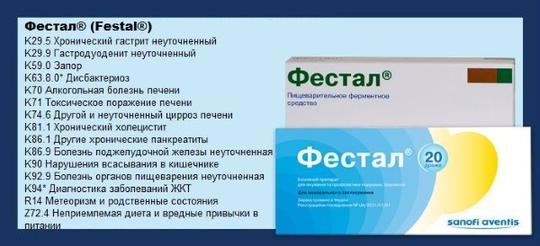 Preparate enzime pentru pancreas