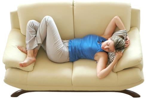 Oboseala cronica poate masca afectiuni serioase