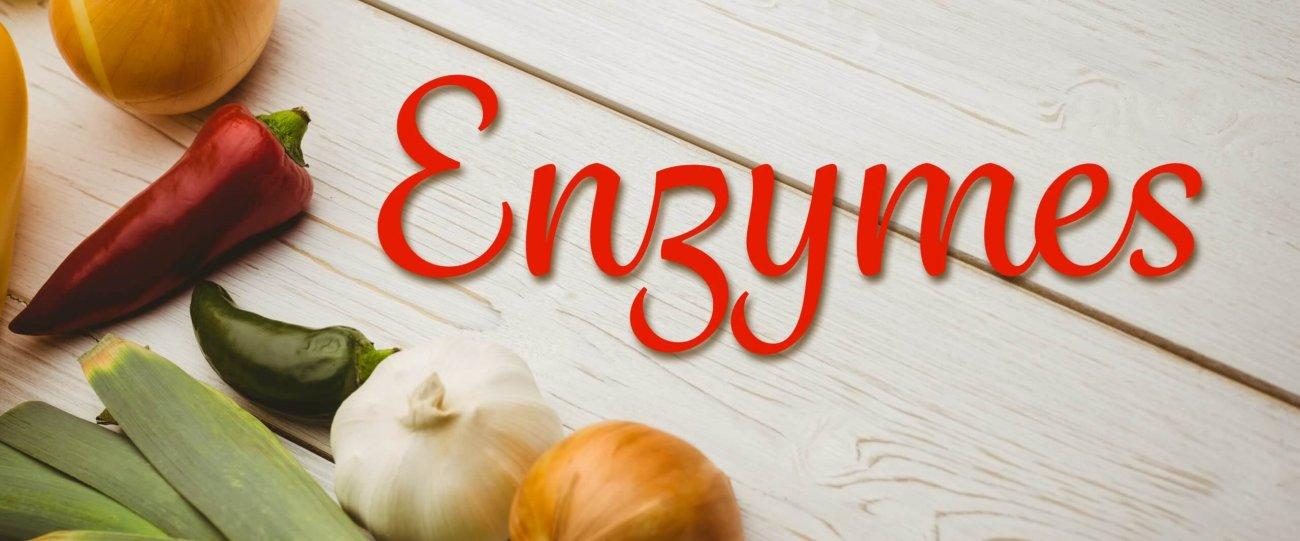 enzimele te fac să pierzi în greutate)