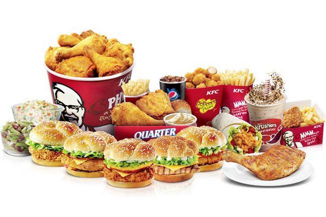puteți mânca mcdonalds și pierdeți în greutate