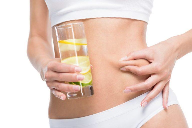 saturația pierderii în greutate)