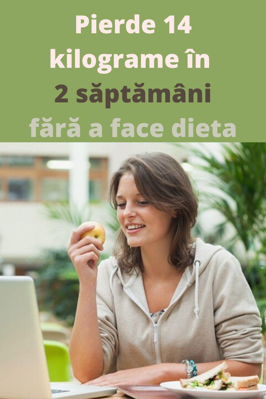 pierdere în greutate sănătoasă pe săptămână pentru femei