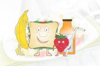 se amestecă prăjit sănătos pentru pierderea în greutate)