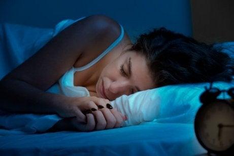 cum să slăbești culcându-te)