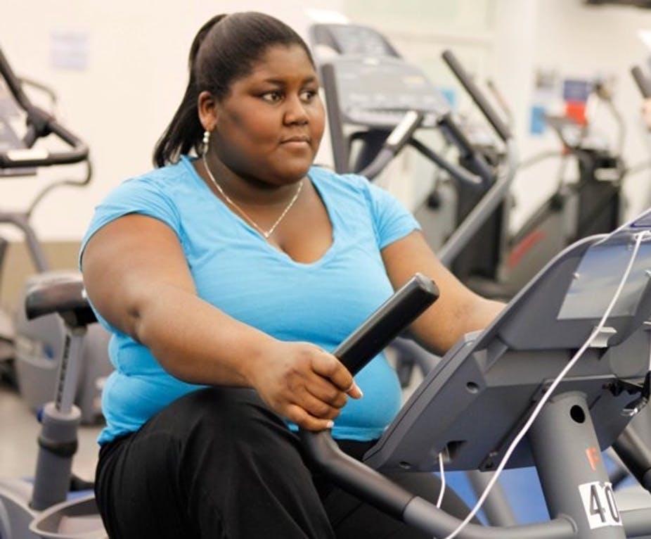 pierderea în greutate ajută la obezi)