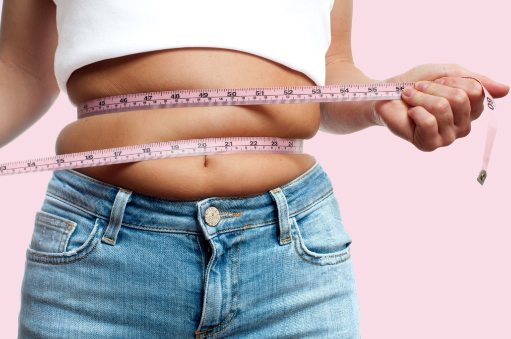 modalități dovedite științific de a pierde în greutate)
