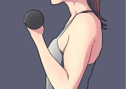 cum să-ți pierzi spatele gras)