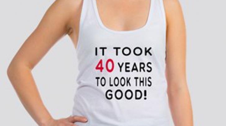 am 40 de ani și mă lupt să slăbesc