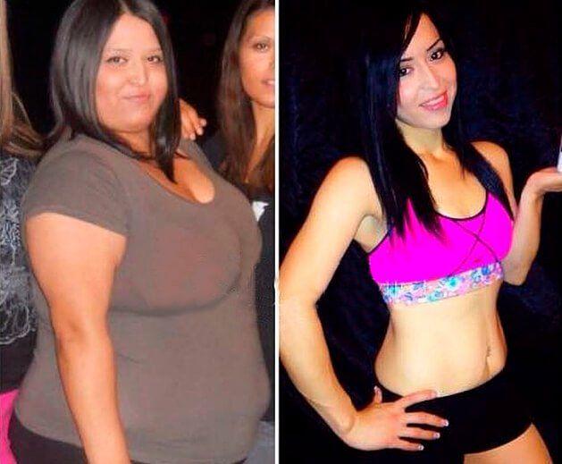 Pierdere in greutate Vs. Pierderea de grăsime: Știți diferența?
