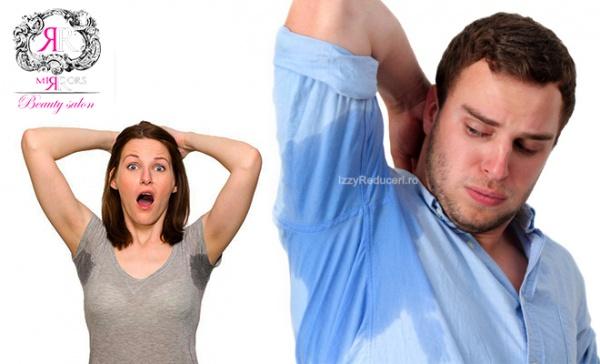 hiperhidroza te face să slăbești tip perde de greutate memento pierdere