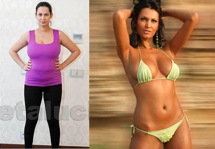 slăbește peste 4 luni mod de a pierde în greutate într-o săptămână