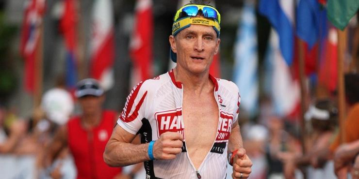 scădere în greutate performanță triatlon
